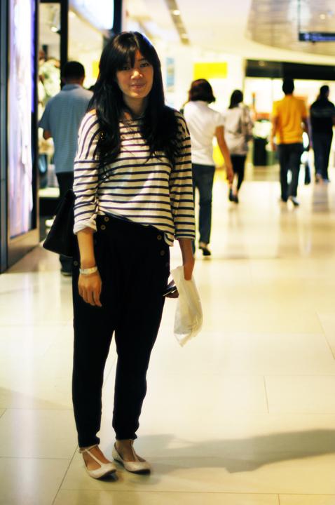 Ion Girl